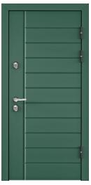 Торекс SNEGIR 45 РР ЛКП Зеленый изумруд,OS 45-07/КТ Дуб бежевый, S45-07