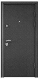 Торекс ULTIMATUM МР черный шелк/КТ Белый,КВ-8