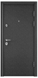Торекс ULTIMATUM-М МР. черный шелк / КТ Белый,РК-10U