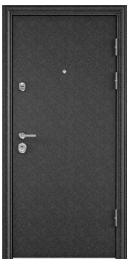 Торекс ULTIMATUM МР черный шелк/ПВХ Белый перламутр,КВ-19