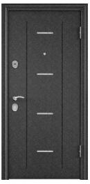 Торекс DELTA M 10- черный шелк,DL/ПВХ Бел.перламутр,СК6