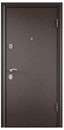 Торекс DELTA M10 медь/ПВХ Белый перламутр,СК6М