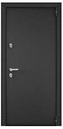 Торекс SNEGIR 55 МР Черный  муар металлик / ПВХ,Венге темный горизонт,S55-UM-5