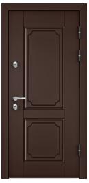 Торекс Snegir 45 PP RAL 8017,OS45-05/КТ Грецкий орех,S45-05