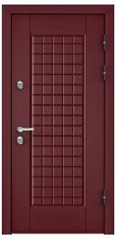 Торекс Snegir 45 PP RAL 3005,OS45-09/ПВХ Лесной орех,S45-09