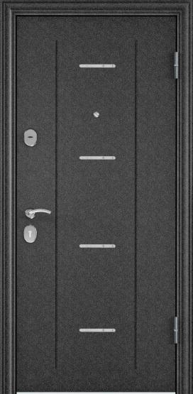 Торекс DELTA M 10  черный шелк,DL-1/ПВХ Ларче шоколад,DC-1В