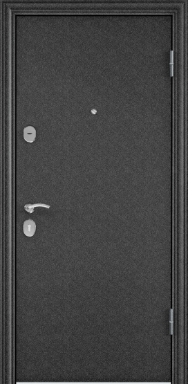 Торекс DELTA M 10  черный шелк/ПВХ Белый перламутр,СК65-S