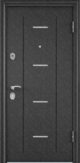 Торекс DELTA M 10  черный шелк,DL/ПВХ Бел.перламутр,СК62